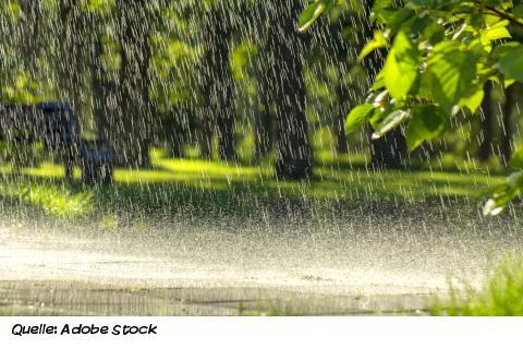 Wasserspeicher im Boden 3