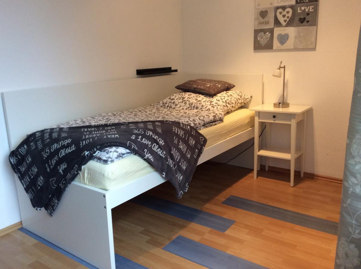 ferienwohnung esther biermann sch tzmann brancheneintrag stadt m lheim an der ruhr. Black Bedroom Furniture Sets. Home Design Ideas