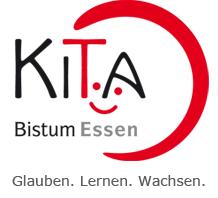 Logo Kita Zweckverband Bistum Essen