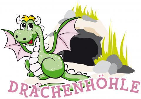 Logo Drachenhöhle