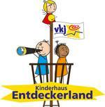 Logo Kinderhaus Entdeckerland