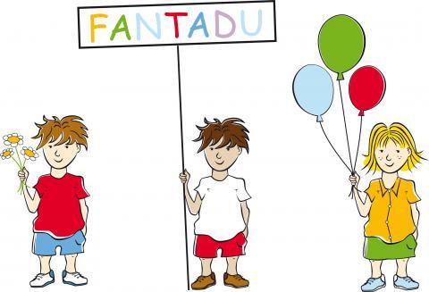 Logo Fantadu