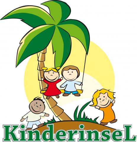 Logo Kinderinsel