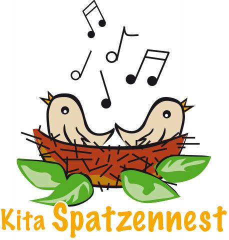 Logo Spatzennest