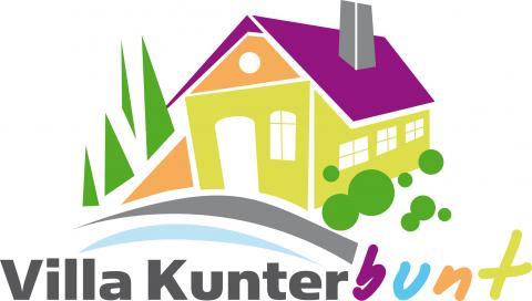 Logo Villa Kunterbunt