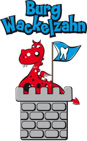 Logo Burg Wackelzahn
