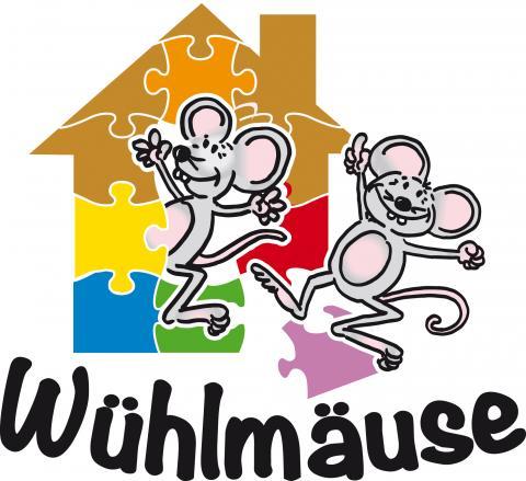 Logo Wühlmäuse