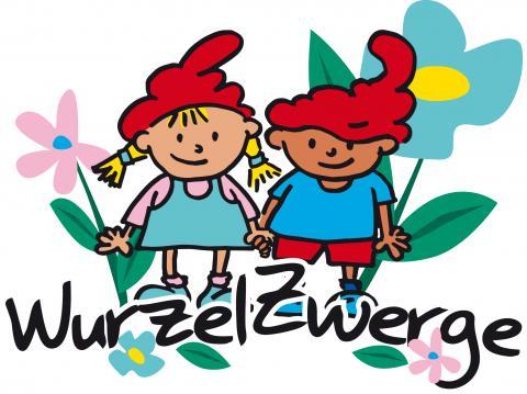 Logo Wurzelzwerge