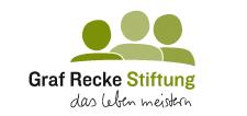 Logo Graf-Recke-Stiftung
