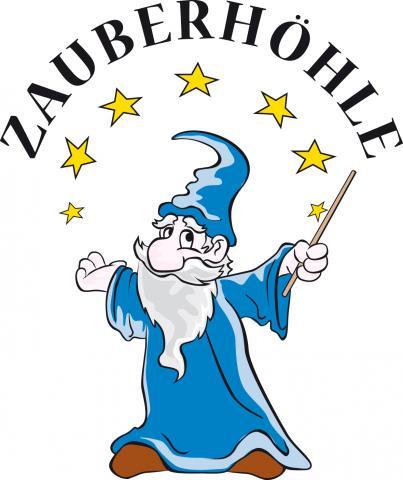 Logo Zauberhöhle