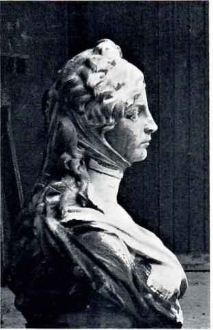 Stockmann, Heinrich: Königin Luise von Preußen; Foto: ???.