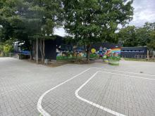 GGS am Dichterviertel - Außenansicht
